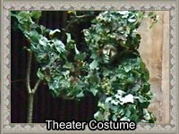 Theater Costume